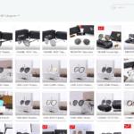 kalvin-sunglasses store